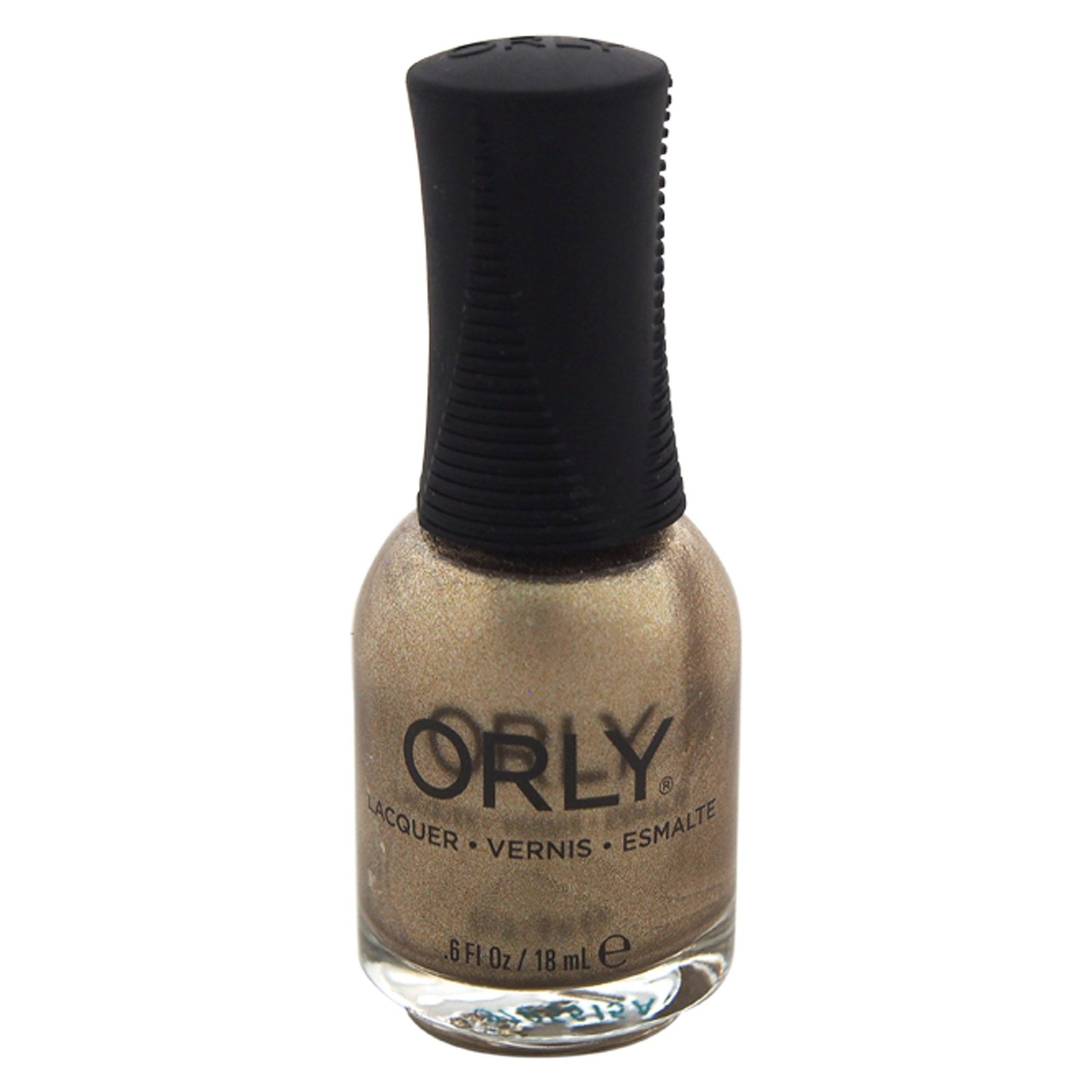 Primary image for Orly Nail Lacquer, Luxe, 0.6 Fluid Ounce