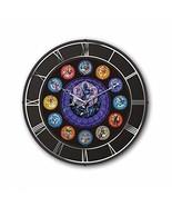Kingdom Hearts writing clock RADIO CONTROL ver. - $244.84