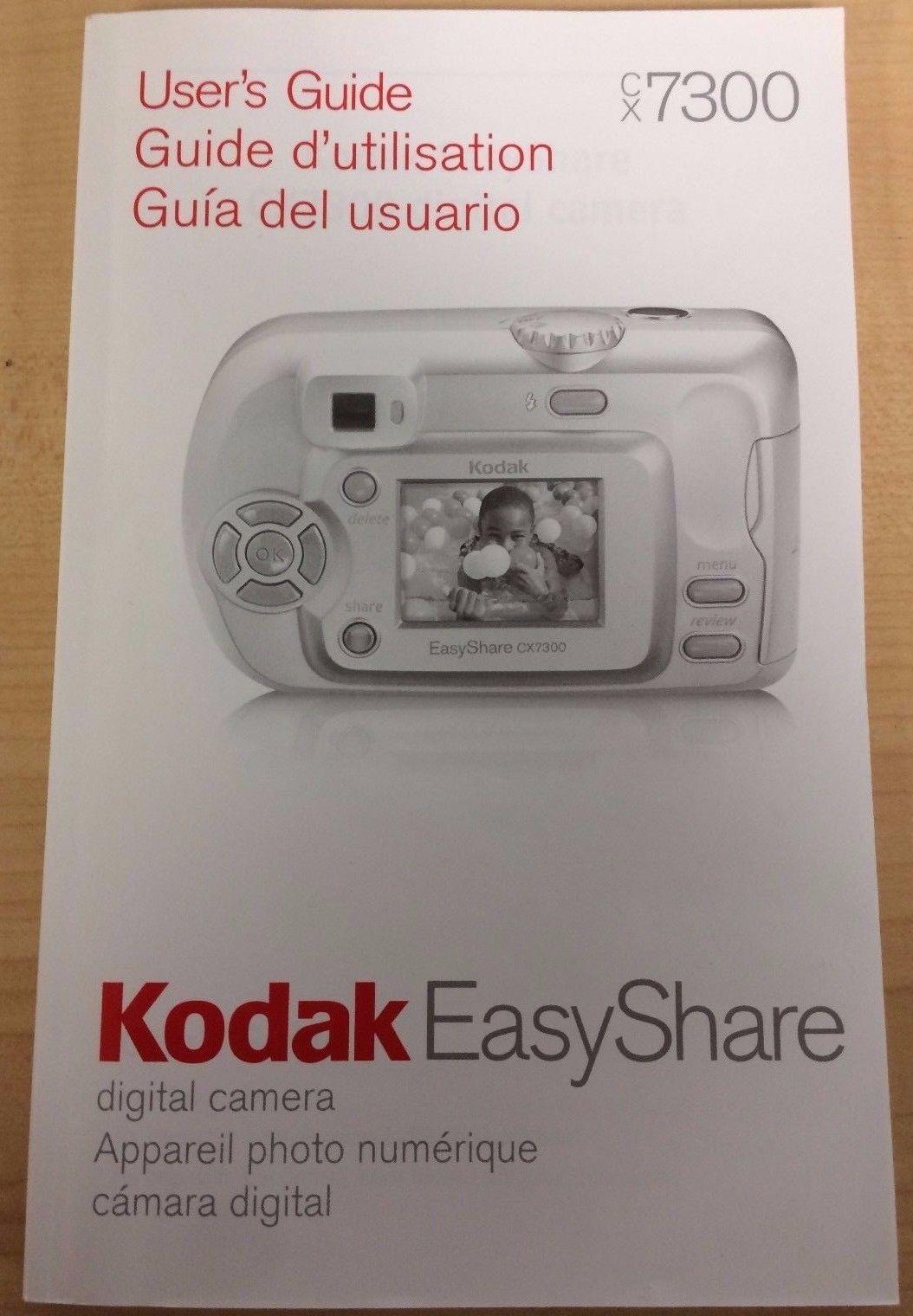Kodak P880 User Manual pdf