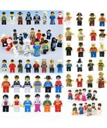 48 Pcs Grab Bag Lot of Minifigures Figures Men ... - $18.99