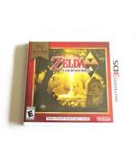 Nintendo Selects: The Legend of Zelda: A Link Between Worlds - Nintendo ... - $21.99