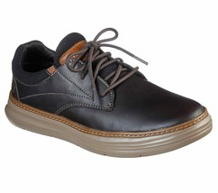 Men's Skechers Moreno Soren Casual Shoes, 66229 /CHOC Multiple Sizes Cho... - $79.95