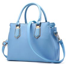 7 Color Women Leather Handbags Free Shipping Women Shoulder Bags S262-7 - $39.99