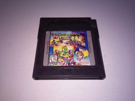 Game & and Watch Gallery 2 (Nintendo Game Boy Color, 1998) - $10.29