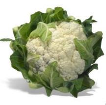 200+ Organic Snowball Cauliflower Seeds ~Delicious Healthy Staple Surviv... - $7.53
