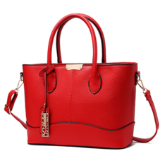 Free Shipping Mixed Color Handbags Women Leather Shoulder Bags L275-3 - $39.99