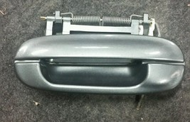 Cadillac Deville Seville Door Handle Left Hand Rear Drivers Side OEM - $59.28