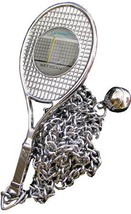 Tennis NetCheck Net Measure with Green Pouch - $16.49