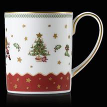 Prouna Bone China My Noel Christmas Holiday Collection Marine Coffee Mug... - $35.53