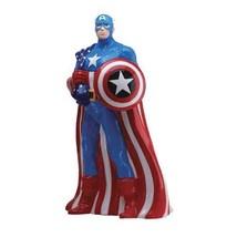 NIB Captain America Cookie Jar - $39.55