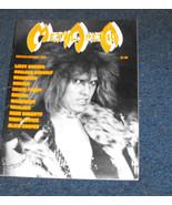 nuclear assault warlock celtic frost exodus metal america 1988 rock maga... - $14.99