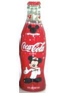 Disney Mickey Mouse Coca Cola Bottle Celebrate ... - $34.95