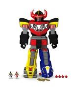Imaginext® Power Rangers™ Morphing Megazord - $38.99