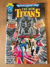 Il Nuovo Titans Annual #7 (1991) Vfn Dc Comics Teen Titans - £5.03 GBP