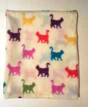 Kitty Replacement Fleece l Heat Cover.  - $2.96