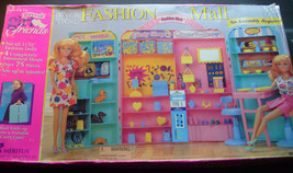 BARBIE DOLLS & TOY LOT (LARGE SIZE BARBIE TOY LOT) FROM 80,S & 90,S RARE... - $346.50