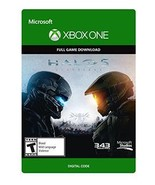 Halo 5 Guardians xbox ONE game download code [D... - $37.99