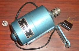 Japan Deluxe Fleetwood 1.0 Amp Motor w/Mount & ... - $15.00