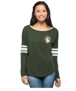NBA Women's Ultra Courtside Long Sleeve Tee XL - Boston Celtics - $24.95