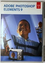 Adobe Photoshop Elements 9.0 for Windows and Macintosh - $29.99