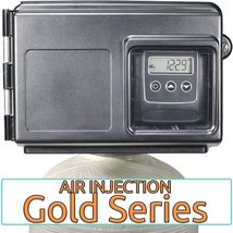"""Air Injection Gold 15 with Fleck 2510SXT and 1"""" Bypass - AIG15-25SXT-34 - For... - $1,365.21"""