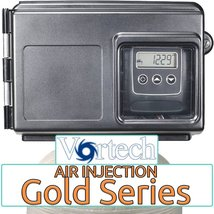 """Air Injection Gold 15 with Fleck 2510SXT Vortech Tank and 1"""" Bypass - AIG15V-... - $1,444.41"""