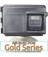 """Air Injection Gold 20 with Fleck 2510SXT and 3/4"""" Bypass - AIG20-25SXT-3... - $1,573.11"""