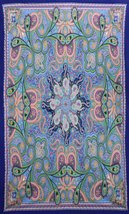 Sunshine Joy 3D Infinity Star Paisley Tapestry Tablecloth Beach Sheet Wa... - $27.95
