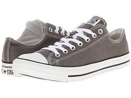 Converse Unisex Chuck Taylor All Star Ox Basketball Shoe (9.5 D(M) US Me... - $64.35