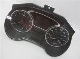 KILOMETERS PER HOUR OEM 2013 Infiniti JX35 Dashboard Gauges Instrument C... - $200.00