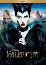 Maleficent DVD, 2014 - $12.93
