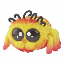 Yellies! Peeks; Voice-Activated Spider Pet; Ages 5 and up - $9.94