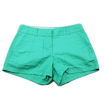 J Crew Shorts Size 00 Chino Broken-In Used Condition Measurements In Des... - $23.16