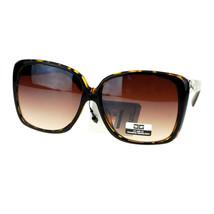 CG Eyewear Sunglasses Womens Oversized Square Fashion Shades - £7.69 GBP