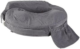 My Brest Friend Deluxe Nursing Pillow for Comfortable Posture, Evening Grey - $55.20