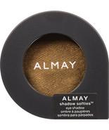 Almay Shadow Softies 105 Honeydew / 115 Seafoam / 120 moss * Triple Pack* - $13.39