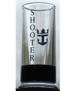 "Royal Caribbean Cruises ""Shooter"" Shot Glass (souvenir) - $5.00"