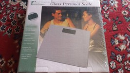 Wexford Glass Personal Scale