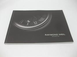 Raymond Weil Geneve Watch Catalog - 2011 - 2012 - $39.59