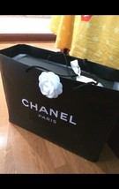 BNIB Authentic Chanel Black Jumbo Caviar Double Flap Bag Gold Hardware image 1