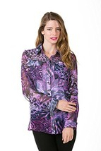 Women's Animal Print Blouse - $48.49