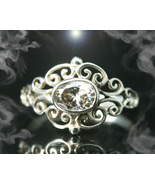 HAUNTED RING OOAK OFFERS ONLY WISHES OF GODS & ... - $25,552.72