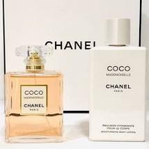 Chanel Coco Mademoiselle Intense Perfume 2 Pcs Gift Set  image 3