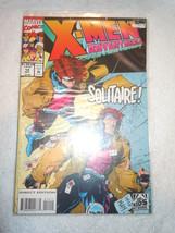Vintage Marvel X-Men Adventures Dec.1993 Solitaire! In Wrapper - $3.99