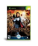 Lord of The Rings: The Return of The King [Xbox] - $9.63