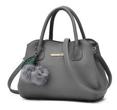 Free Shipping Women Shoulder Bags Medium Leather Handbags M210-2 - $39.99