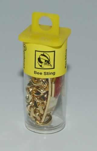 Apothecary Products 91221 Gold Color Bee String Medical Alert Bracelet