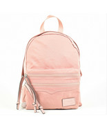 Rebecca Minkoff Medium Nylon Backpack - Pink - $59.40
