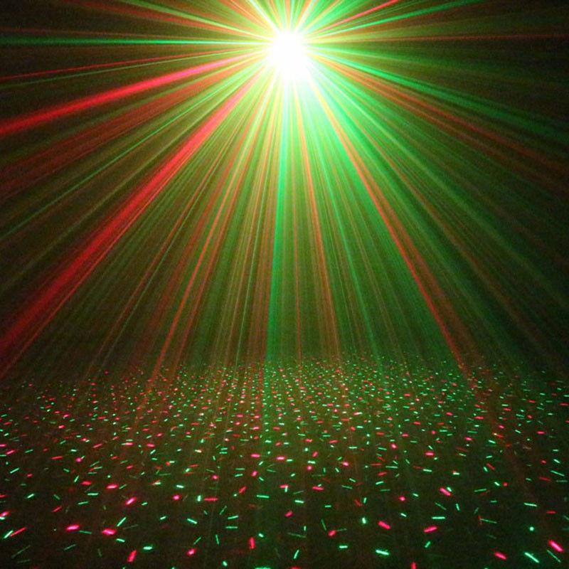 Laser light show projector party waterproof outdoor garden christmas lighting other - Outdoor laser light show ...
