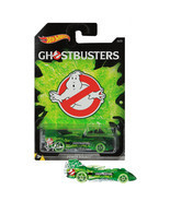 NEW 2016 Hot Wheels 1:64 Die Cast Car GHOSTBUSTERS Exclusive Power Rocke... - £11.27 GBP
